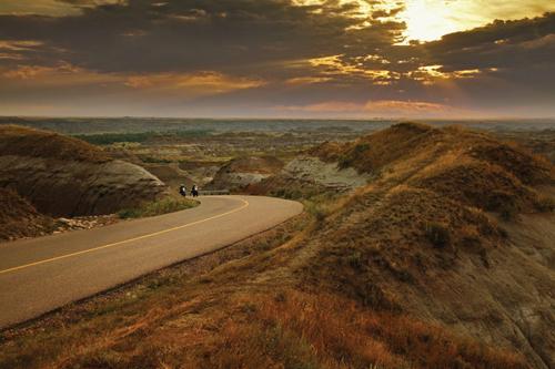 Book a Tour with Prairie Sprinter