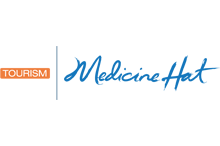 Tourism Medicine Hat Logo